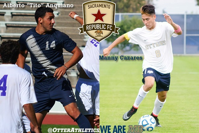70d441966 Former Otters To Tryout For Professional Soccer Club - CSU Monterey ...